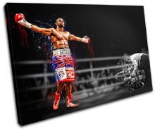 Boxing David Haye Sports - 13-1916(00B)-SG32-LO
